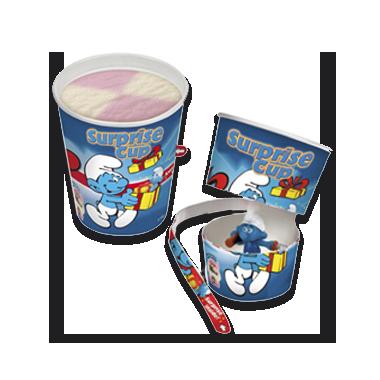 Surprise Cup