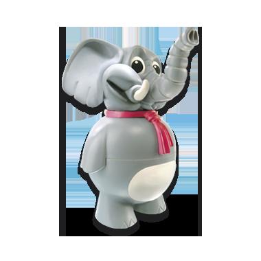 Barry «Elephant»