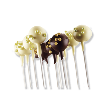 Lollipops assortiert