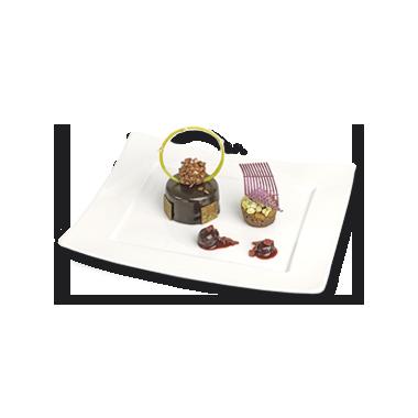 Sélection Schokolade-Caramel