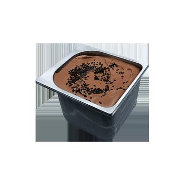 Mantecati Quore di Cacao 6404