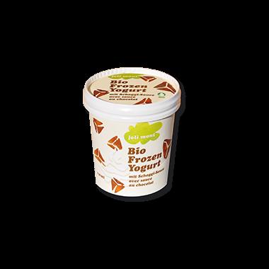 joli mont Bio Frozen Yogurt