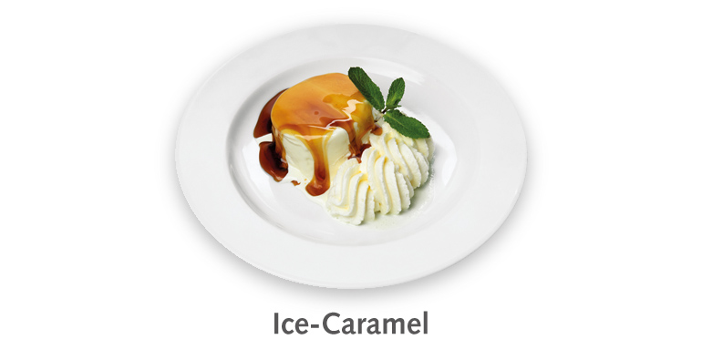 ICE CARAMEL