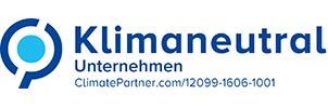 Klimaneutral Unternehmen