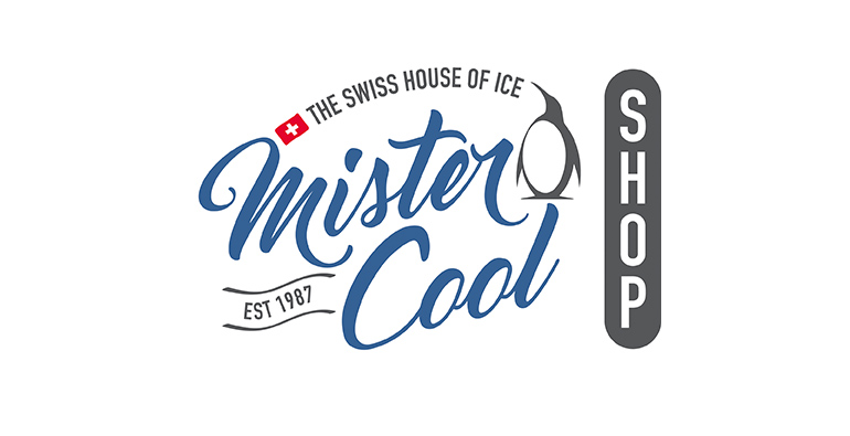 Mister Cool Shop Logo